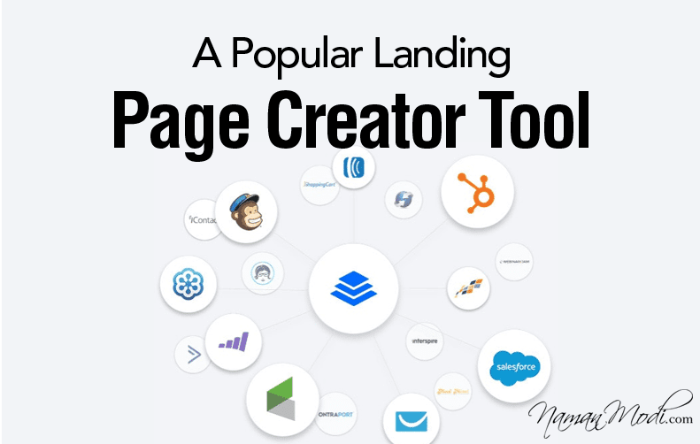 Sign Into Leadpages