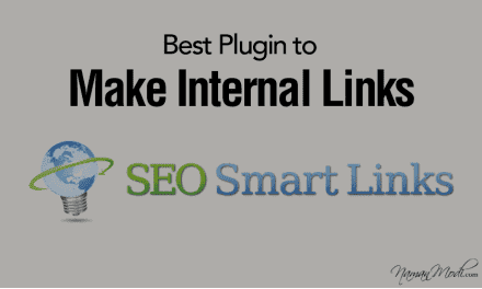 SEO Smart Link Premium: Best Plugin to make Internal Links