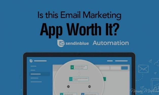 Sendinblue Review: Is this Email Marketing App Worth It?