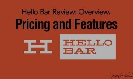 Hello Bar Review: Overview, Pricing, and Features
