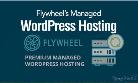Flywheel's Managed WordPress Hosting