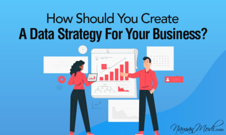 How Should You Create A Data Strategy For Your Business?