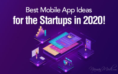 32 Best Mobile App Ideas for the Startups in 2020!