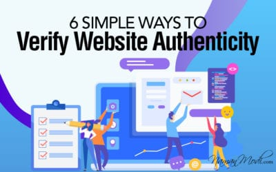 6 Simple Ways to Verify Website Authenticity