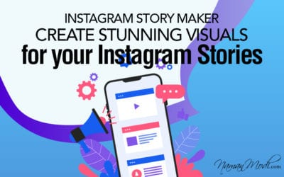 Instagram Story Maker: Create Stunning Visuals for your Instagram Stories